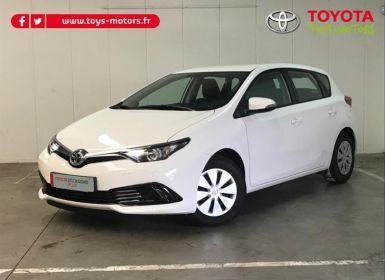 Acheter Toyota AURIS 100 VVT-i Tendance Occasion