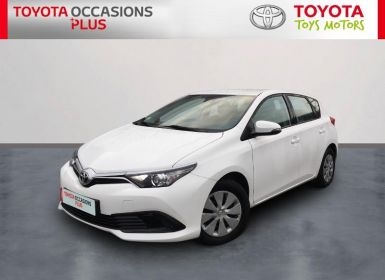 Vente Toyota AURIS 100 VVT-i Tendance Occasion