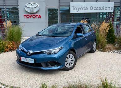 Achat Toyota AURIS 100 VVT-i Tendance Occasion