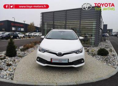 Toyota AURIS 112 D-4D Design Occasion