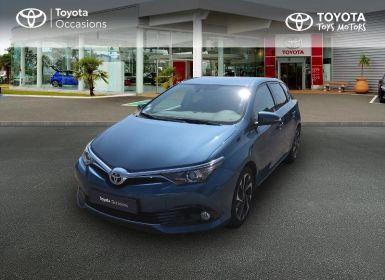 Vente Toyota Auris 112 D-4D Design Occasion