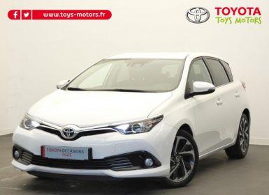 Vente Toyota AURIS 112 D-4D Design Business Occasion