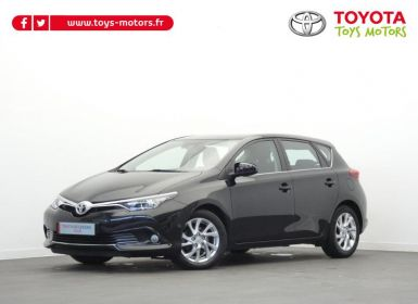 Achat Toyota AURIS 112 D-4D Dynamic Business Occasion