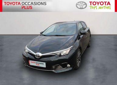Voiture Toyota AURIS 1.2 T 116 Design Occasion
