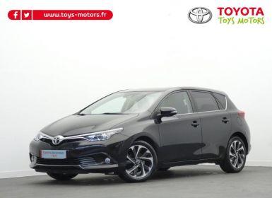 Vente Toyota AURIS 1.2 T 116 Design Occasion