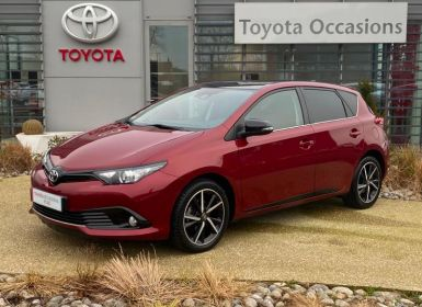Voiture Toyota AURIS 1.2 Turbo 116ch Collection Occasion
