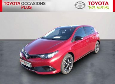 Vente Toyota AURIS 1.2 Turbo 116ch Collection Occasion