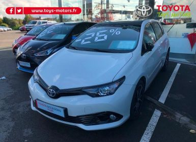 Achat Toyota AURIS 1.2 Turbo 116ch Collection RC18 Occasion