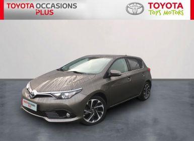 Vente Toyota AURIS 1.2 Turbo 116ch Design Occasion