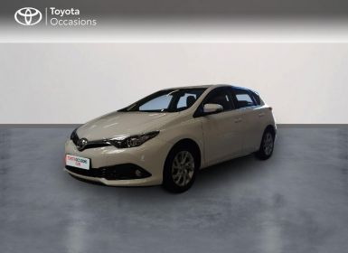 Vente Toyota Auris 1.2 Turbo 116ch dynamic Occasion