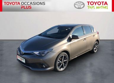 Toyota AURIS 1.2 Turbo 116ch Lounge Occasion