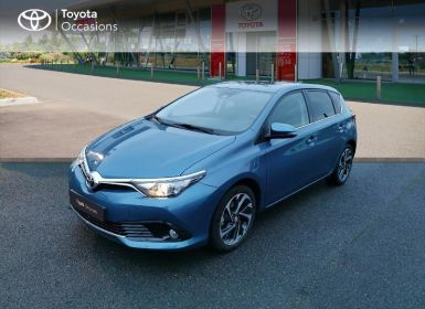 Vente Toyota Auris 1.2 Turbo 116ch TechnoLine RC18 Occasion