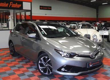 Vente Toyota Auris 1.2T 116 DESIGN Occasion