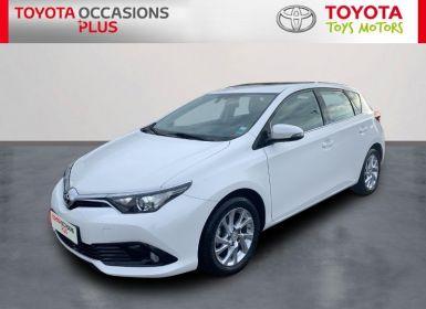 Acheter Toyota AURIS 1.2T 116 Dynamic Occasion