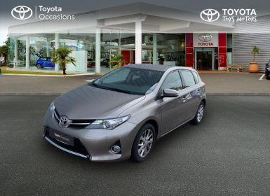 Vente Toyota Auris 132 VVT-i Dynamic Occasion