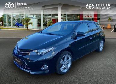 Vente Toyota Auris 132 VVT-i Style Occasion