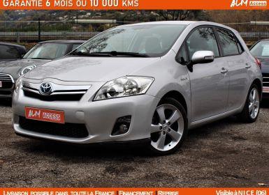 Vente Toyota Auris 136 HSD VVT-I DYNAMIC 5 PORTES Occasion