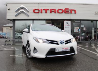Vente Toyota Auris 136H Dynamic Business Occasion