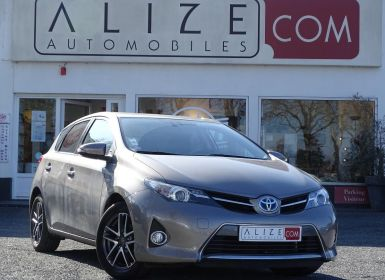 Toyota Auris 1.8 HYBRID 136H 100 BUSINESS BVA