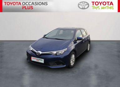 Vente Toyota AURIS 90 D-4D Tendance Occasion