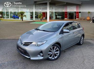 Toyota Auris HSD 136h Business