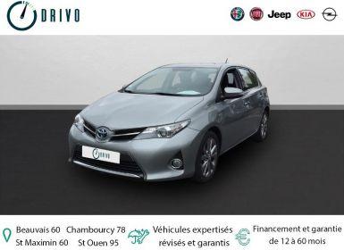 Vente Toyota AURIS HSD 136h Business 15 Occasion