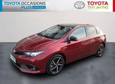 Achat Toyota AURIS HSD 136h Collection Occasion