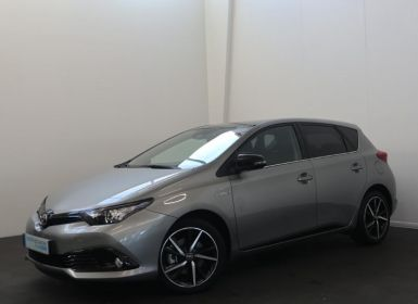 Voiture Toyota AURIS HSD 136h Collection Occasion