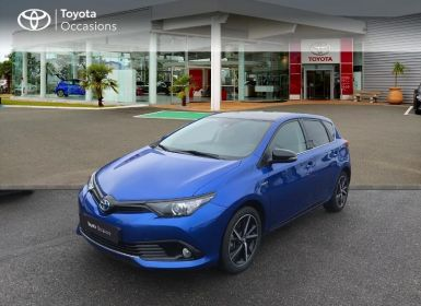Vente Toyota Auris HSD 136h Collection Occasion