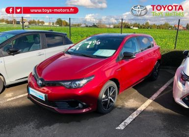 Voiture Toyota AURIS HSD 136h Collection RC18 Occasion