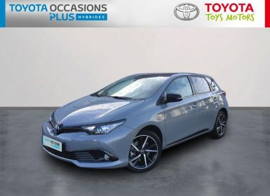 Acheter Toyota AURIS HSD 136h Collection RC18 Occasion