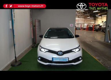 Vente Toyota AURIS HSD 136h Collection RC18 Occasion