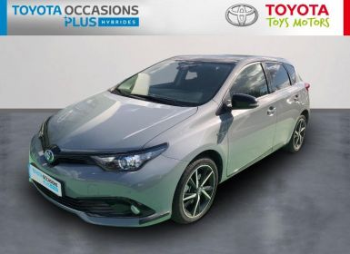 Vente Toyota AURIS HSD 136h Collection RC18 Occasion