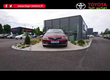 Toyota Auris HSD 136h Collection RC18