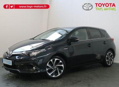 Toyota AURIS HSD 136h Design Occasion