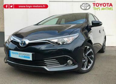 Achat Toyota AURIS HSD 136h Design Business Occasion