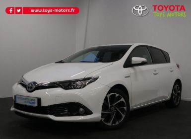 Toyota AURIS HSD 136h Design Business Occasion