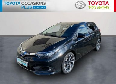 Toyota Auris HSD 136h Design Business
