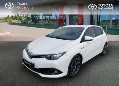 Vente Toyota Auris HSD 136h Design Business Occasion