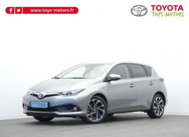 Vente Toyota AURIS HSD 136h Design Business RC18 Occasion