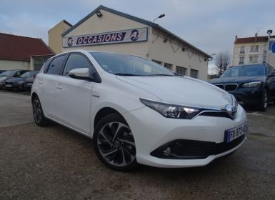 Toyota AURIS HSD 136H DESIGN BUSINESS RC18 Occasion