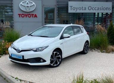 Vente Toyota AURIS HSD 136h Design Business RC18 Occasion