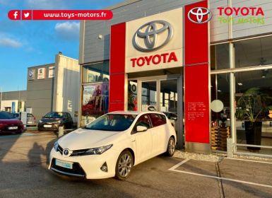 Vente Toyota AURIS HSD 136h Dynamic Occasion