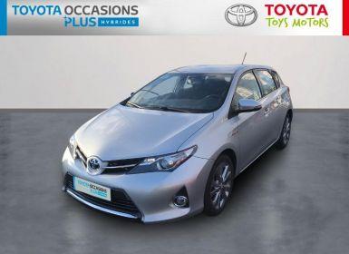 Voiture Toyota AURIS HSD 136h Dynamic Occasion