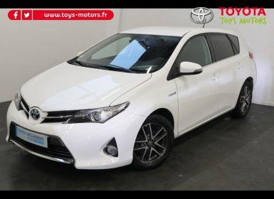 Achat Toyota Auris HSD 136h Dynamic Occasion