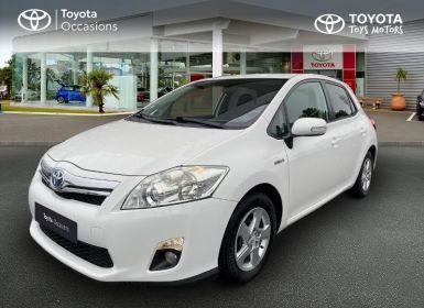 Vente Toyota Auris HSD 136h Dynamic 15 5p Occasion