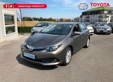 Toyota AURIS HSD 136h Dynamic Business Occasion