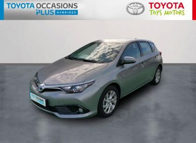 Acheter Toyota AURIS HSD 136h Dynamic Business Occasion