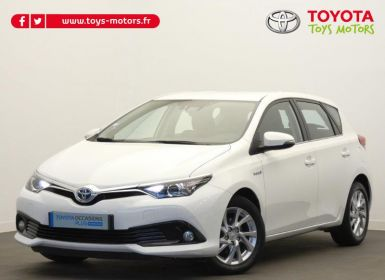 Voiture Toyota AURIS HSD 136h Dynamic Business Occasion