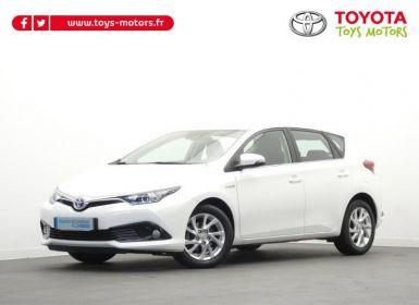 Vente Toyota AURIS HSD 136h Dynamic Business Occasion